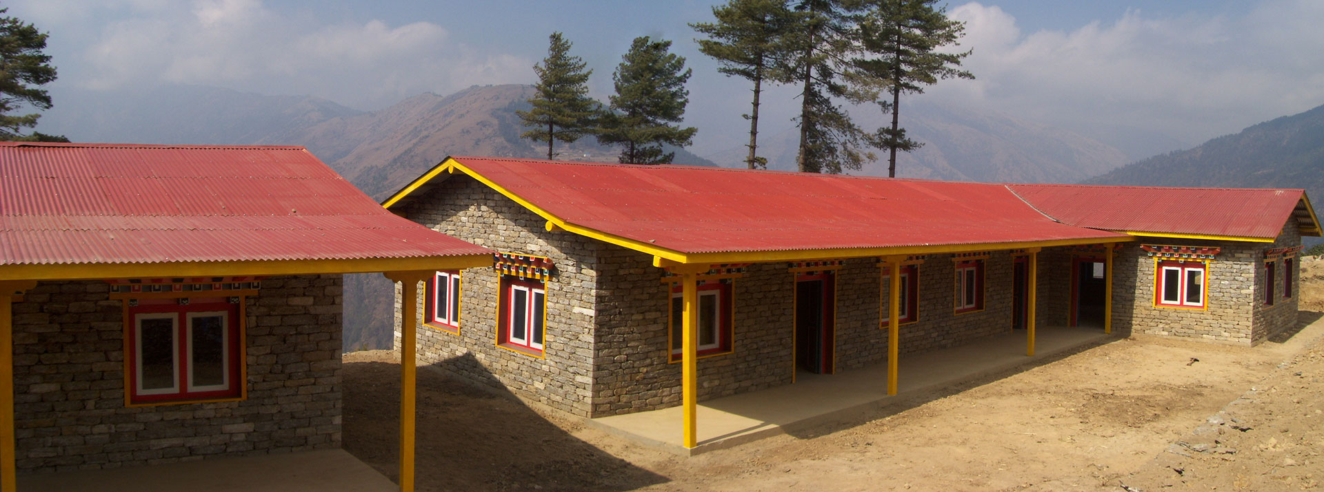Solukhumbu Technical Education and Vocational Training Center